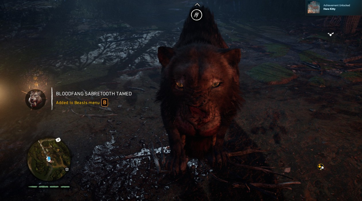 Hunting-and-taming-beasts-is-a-gameplay-highlight