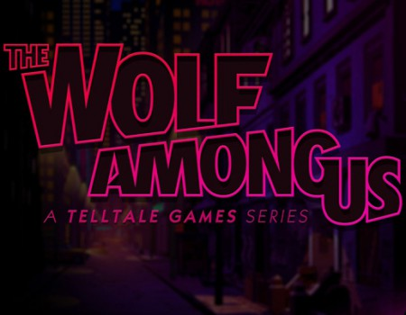 The Wolf Amoung Us – Review