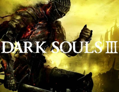DarkSouls III – Review
