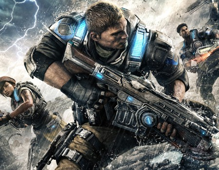 Gears of War 4 Beta – Preview