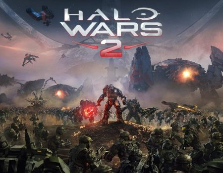 Protected: Halo Wars 2 – Review