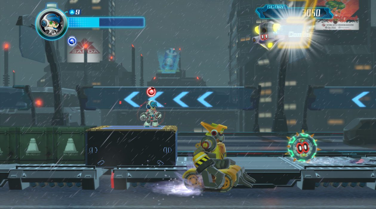 MightyNo9Screenshot3
