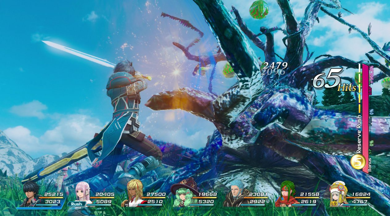 Star ocean faithlessness and integrity image 2