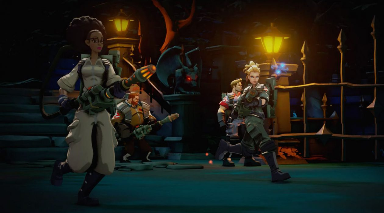 ghostbusters image 4