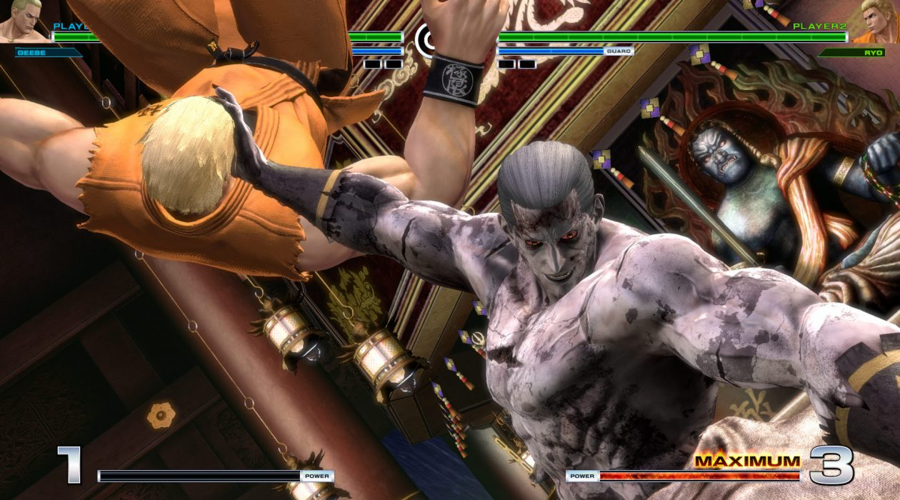 king of fighters image 7