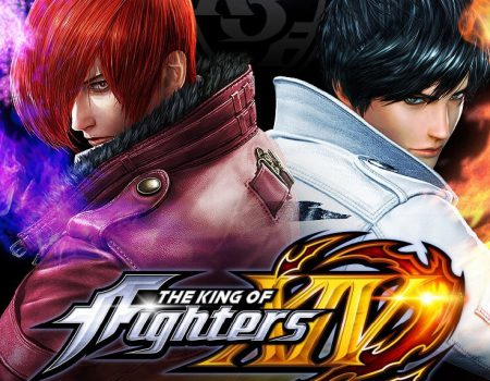 The King of Fighters XIV – Review