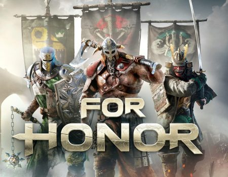 Protected: For Honor – Review
