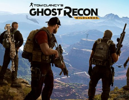 Protected: Ghost Recon: Wildlands – Review