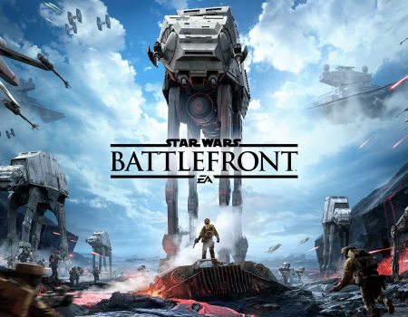 Protected: Star Wars Battlefront – Review